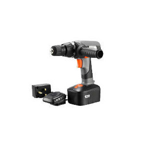 Photo of Powerforce 12V Cordless Drill/Driver Power Tool