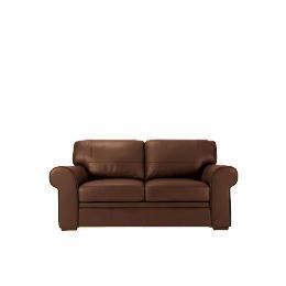 York Leather Sofa, Chocolate Reviews