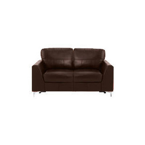 Photo of Westport Large Leather Sofa, Chocolate Furniture
