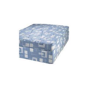 Photo of Tesco Value Double Qulited Non Storage Divan Set Bedding