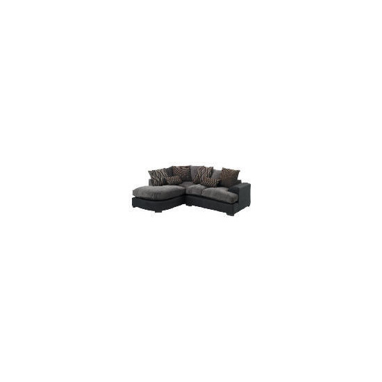 Somerton left hand facing Corner Unit, Charcoal