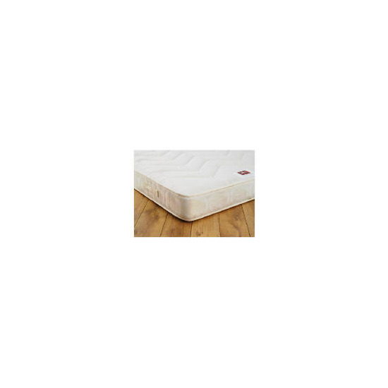 Wembury Double Trizone Mattress