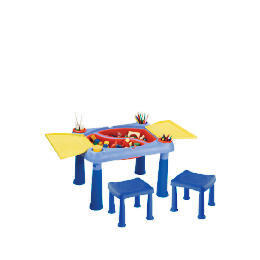 Creative Play Table Reviews