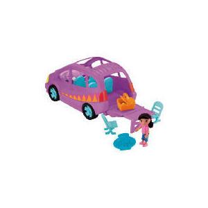 Photo of Dora Picnic Van Toy