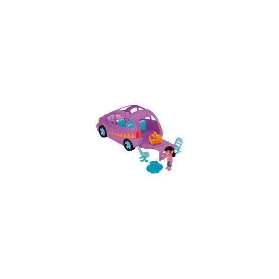 Dora Picnic Van