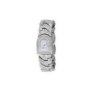 Photo of DKNY Ladies Diamonte Bracelet Watch Watches Woman