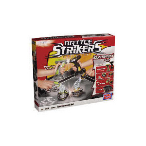 Photo of Mega Bloks MagNext Battle Strikers Tournament Set Toy