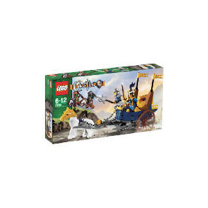 Photo of Lego Castle Kings Battle Chariot Toy
