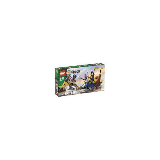 Lego Castle Kings Battle Chariot