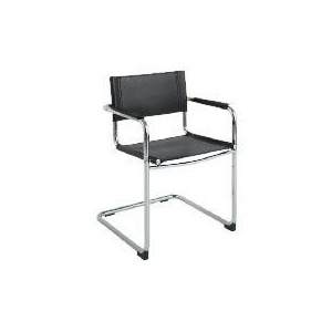 Photo of Ashton Chair, Black Furniture