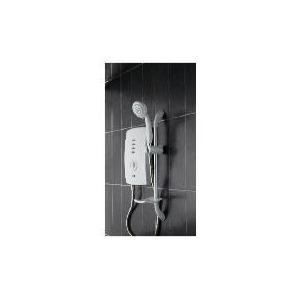Photo of Creda Slimline 8.5K White Bathroom Fitting
