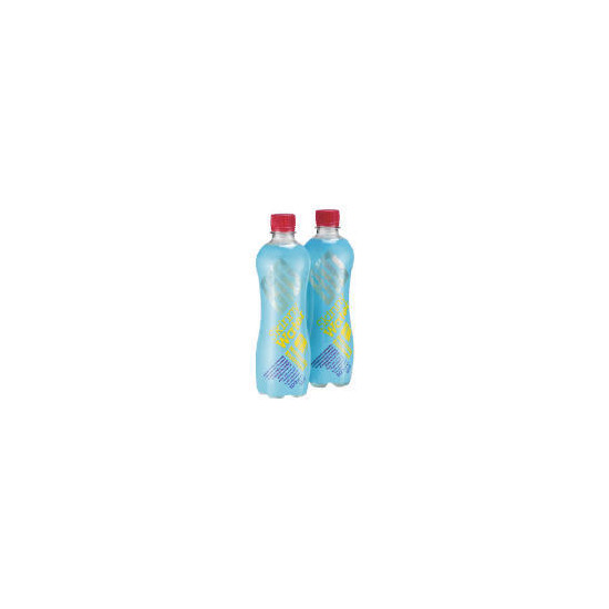 Bio Synergy Skinny Water 500ml x 12