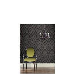 Arthouse Da Vinci Damask Black Wallpaper Reviews