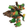 Photo of Gormiti Animated Guaradian Creature & 12CM Figure Toy