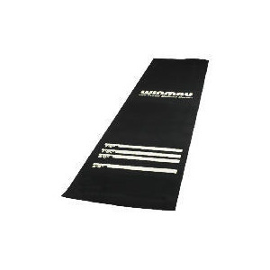 Photo of Winmau Heavy Duty Rubber Mat Sports and Health Equipment