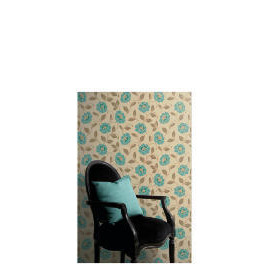 Arthouse Nicole Teal Wallpaper Reviews