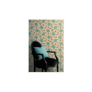 Photo of Arthouse Nicole Teal Wallpaper Home Miscellaneou