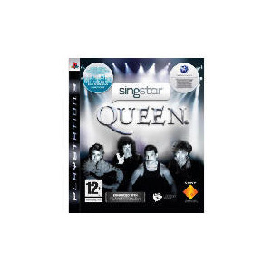 Photo of SingStar Queen (PS3) Video Game