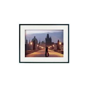 Photo of Moonlight Kiss Framed Print 90X70CM Home Miscellaneou