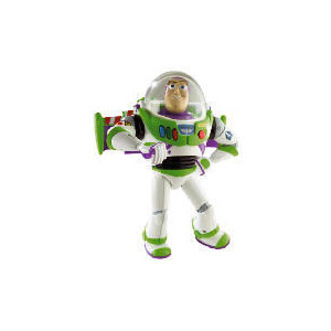 Photo of Toy Story Deluxe Buzz Lightyear Toy