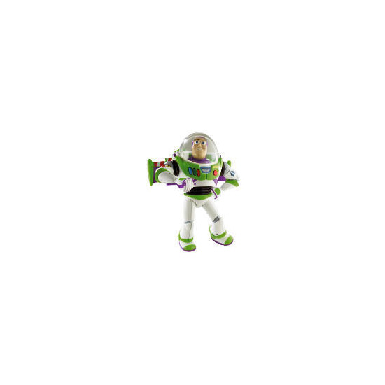 Toy Story Deluxe Buzz Lightyear