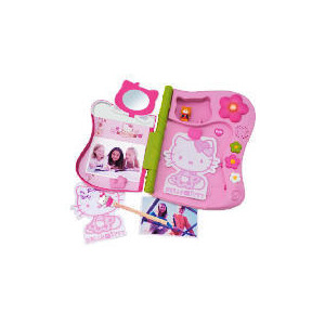 Photo of Hello Kitty Electronic Journal Toy
