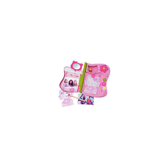 Hello Kitty Electronic Journal