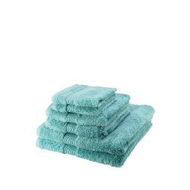 Egyptian Cotton Towel Bale Aqua Reviews
