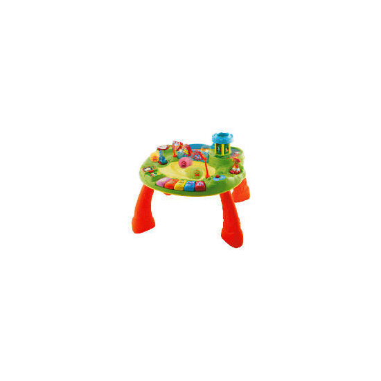 Vtech In the Night Garden Play Table