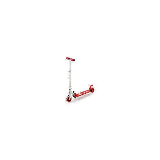 Liverpool F.C Inline Folding Scooter