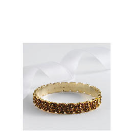 PAVE CRYSTAL BANGLE Reviews
