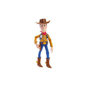 Photo of Toy Story Deluxe Woody Toy