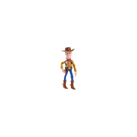 Toy Story Deluxe Woody
