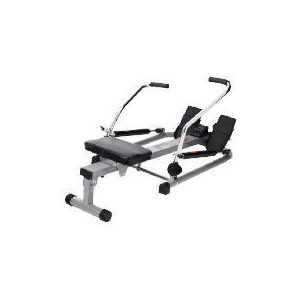 Photo of V Fit Sculling Rower Sports and Health Equipment