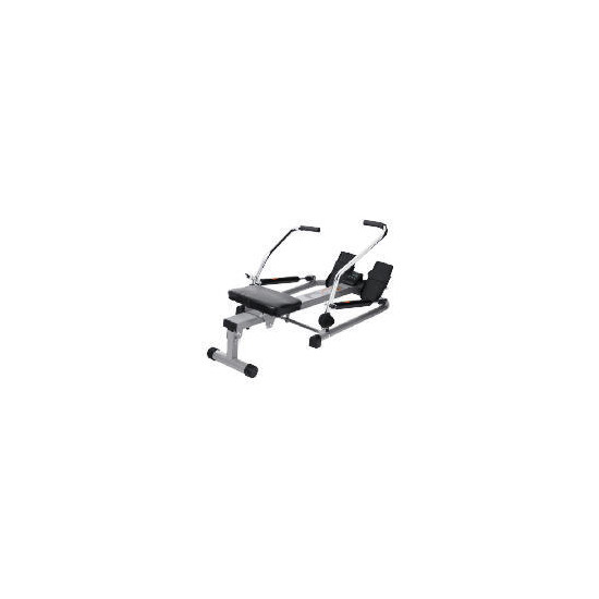 V fit Sculling Rower