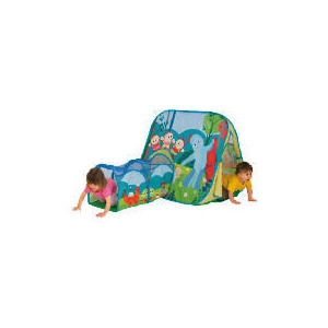 Photo of In The Night Garden Pop Up Tent Toy