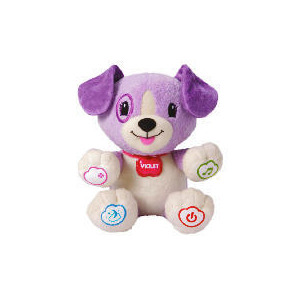 Photo of Leapfrog Scout Plush Violet Toy