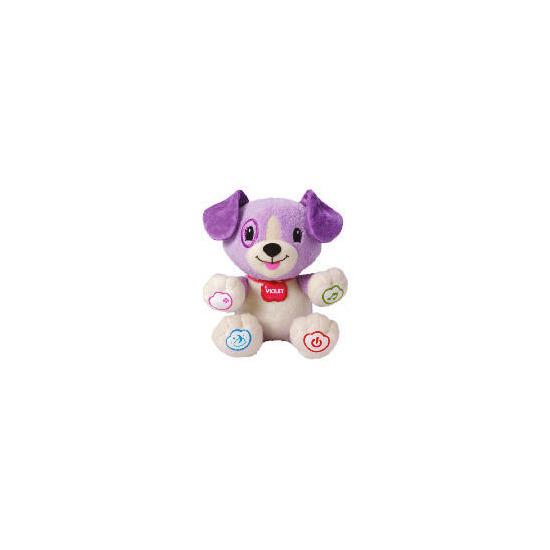 Leapfrog Scout Plush Violet