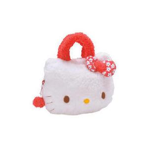 Photo of Hello Kitty Fashion Bag Toy