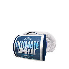 Fogarty Ultimate Comfort 10.5 tog duvet, Double Reviews