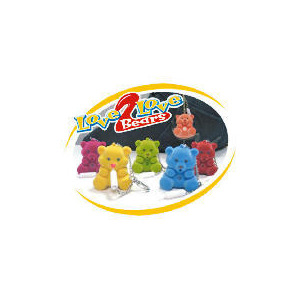 Photo of Love To Love Bears Toy