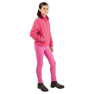 Photo of Tesco Girls 3 In 1 Waterproof Riding Jacket  Jackets Girl