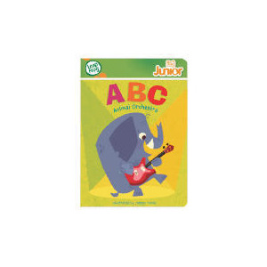 Photo of Leapfrog Tag Junior ABC Software Toy