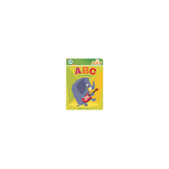 Leapfrog Tag Junior ABC Software