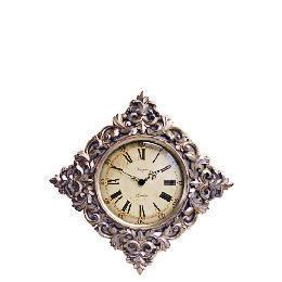 Newgate Diamond Swept Antique Clock Reviews