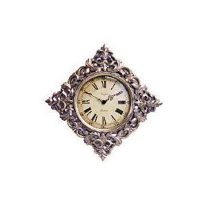 Photo of Newgate Diamond Swept Antique Clock Clock