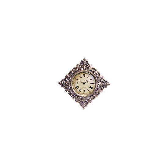 Newgate Diamond Swept Antique Clock