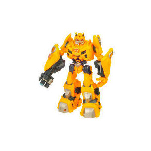 Photo of Transformers Movie 2 Powerbot Toy