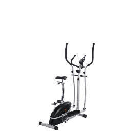 V fit 2 IN 1 Cycle / Crosstrainer Reviews