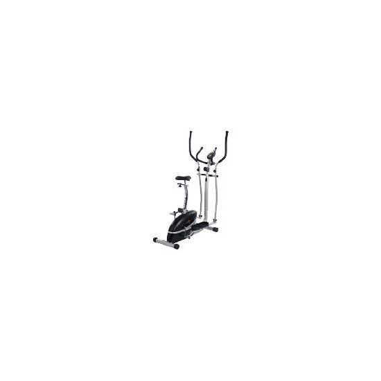 V fit 2 IN 1 Cycle / Crosstrainer